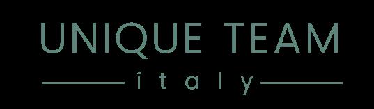 unique team italy logo