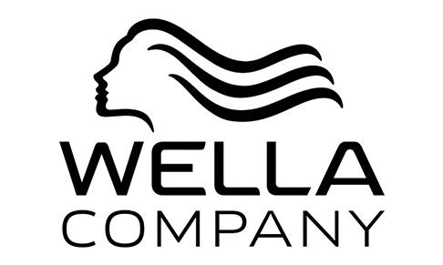 Logo Wella Company